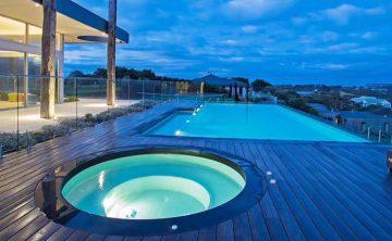 acryl zwembad